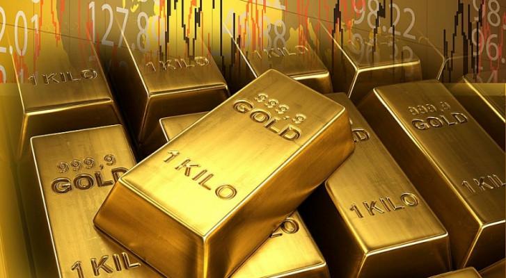 Giá vàng hôm nay 05/8: Tiếp đà giảm cuối phiến hôm trước