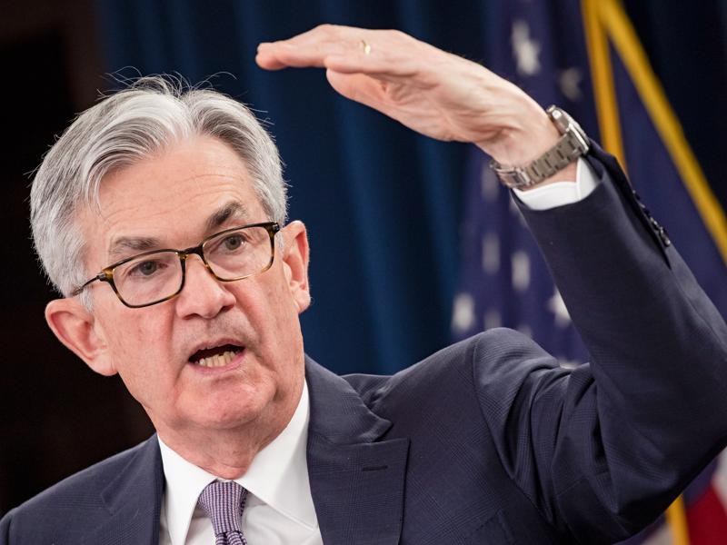 Tuần lễ sóng gió: Phiên điều trần của ông Powell và lạm phát ở Mỹ