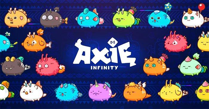 Game tiền ảo Axie Infinity trung bình mang về hơn 130 tỷ đồng doanh thu mỗi ngày