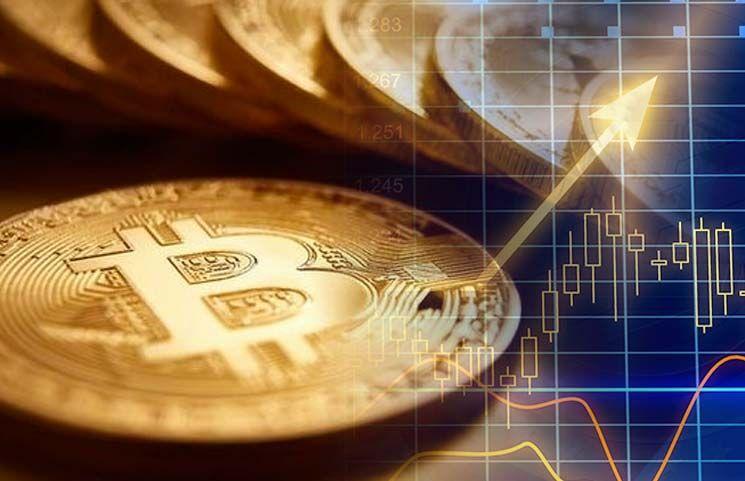 Giá Bitcoin liên tiếp lập mức cao mới, sát ngưỡng 58.000 USD