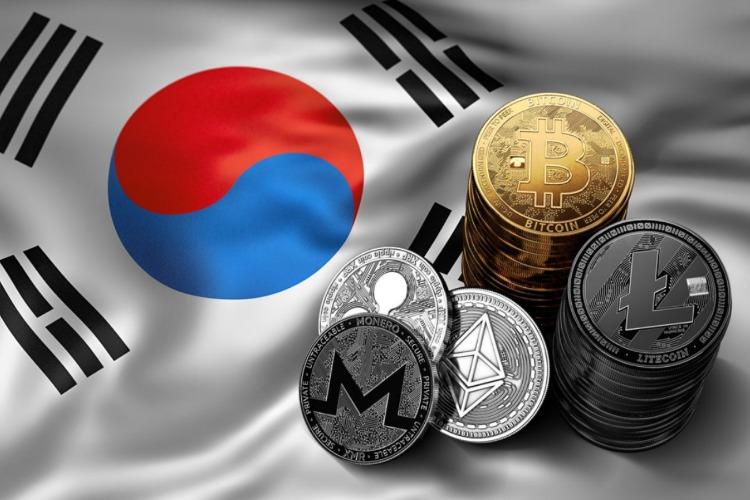 Hàn Quốc tìm cách trị các nhà đầu tư tiền mã hóa trốn thuế
