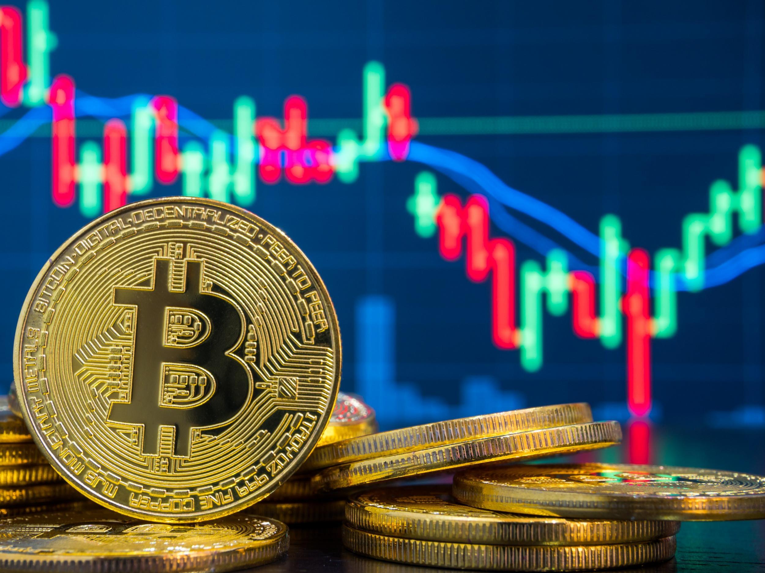 Giá bitcoin hôm nay 15/10: Giảm nhẹ, Tổng thống Putin cởi mở hơn với tiền kỹ thuật số