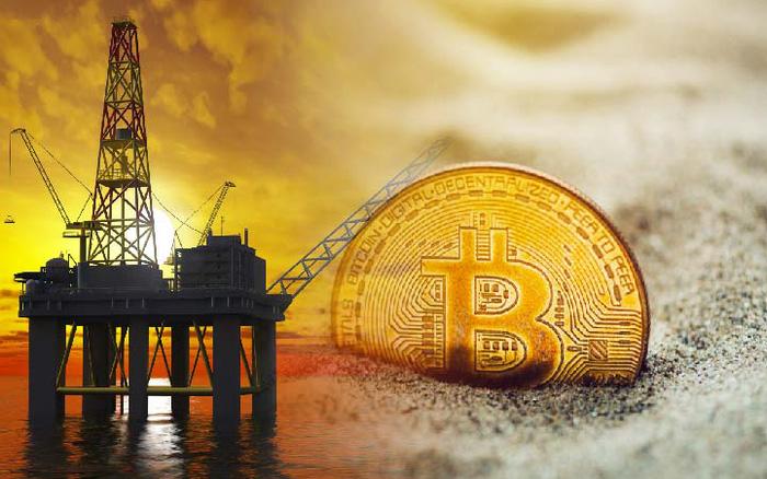 """Bitcoin và dầu mỏ đang """"lôi kéo"""" các tiền tệ rủi ro tăng giá theo"""