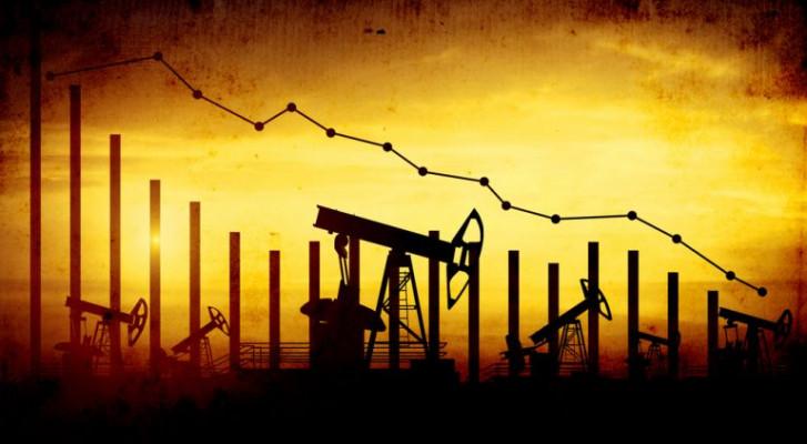 Giá xăng dầu hôm nay 5/8: Phục hồi nhẹ sau khi giảm 3 phiên liên tiếp