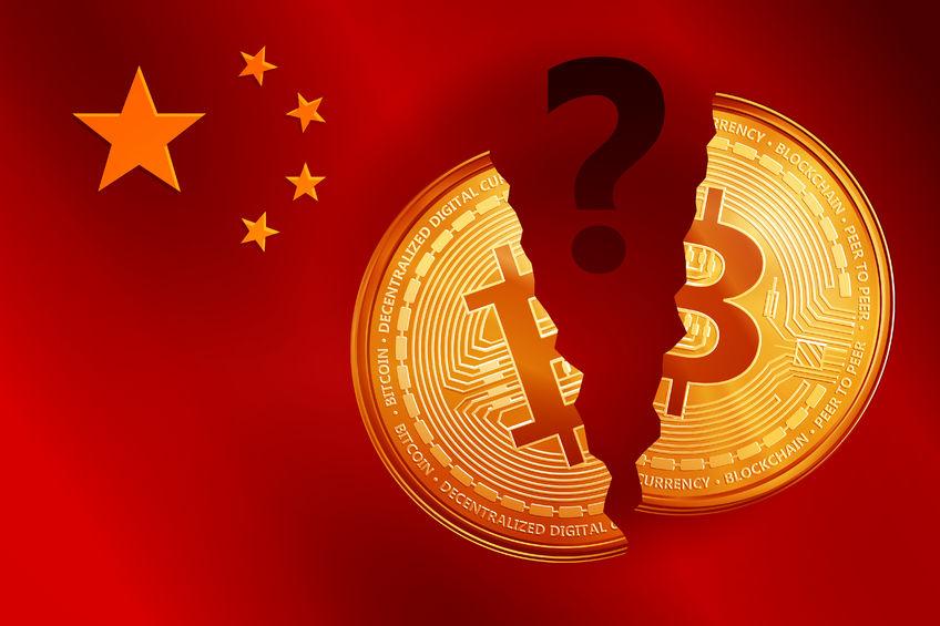 Trung Quốc cấm tiền ảo, nhà giao dịch rơi vào vùng 'sợ hãi