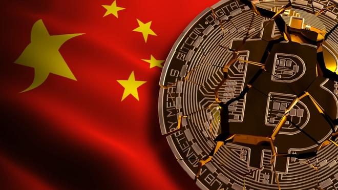 Các sàn giao dịch tiền điện tử vội vàng cắt đứt quan hệ với người dùng Trung Quốc