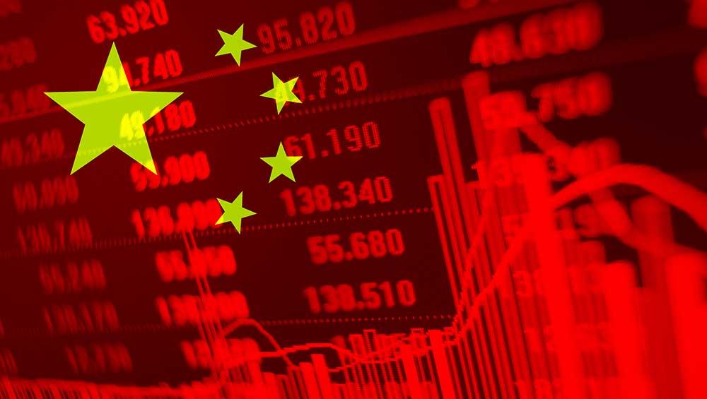 Đội quân bắt đáy quay trở lại, chớp thời cơ cổ phiếu Trung Quốc lao dốc thảm
