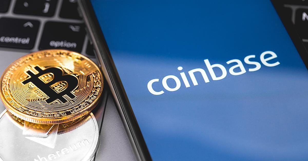 Coinbase muốn thành 'đế chế' như Amazon trong giới tiền ảo