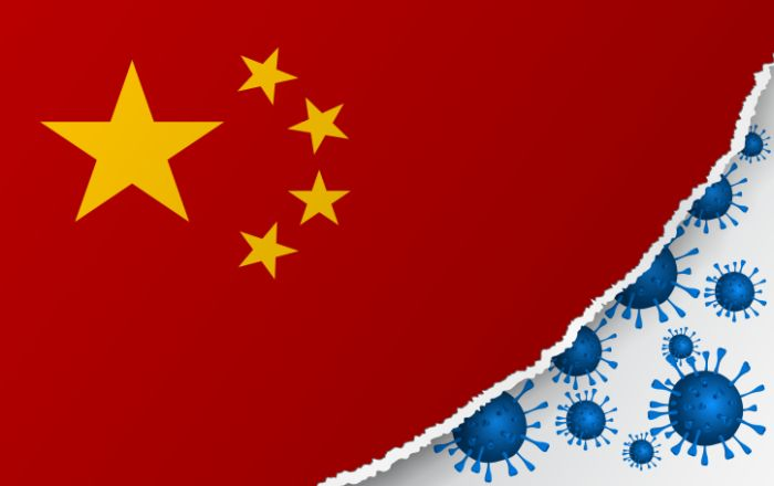 Biến chủng Delta và lạm phát nhăm nhe kéo tụt kinh tế Trung Quốc