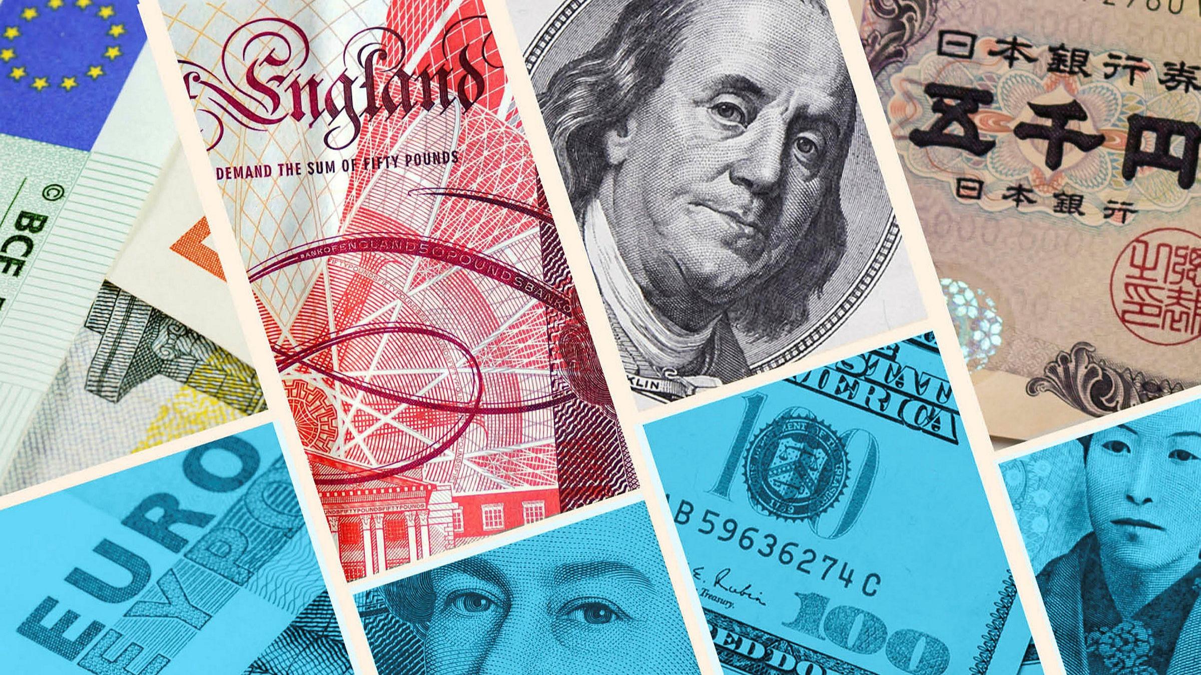 Đồng Euro chạm mức thấp nhất 4 tháng – Bạn có cần lo lắng về CPI Hoa Kỳ không?