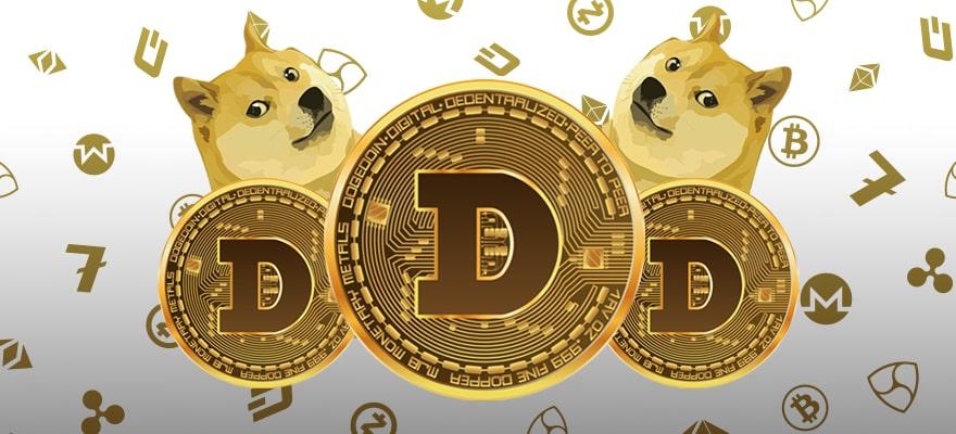 Nhà đầu tư bán tháo Dogecoin