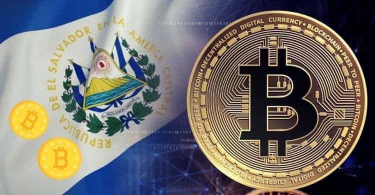 Bất chấp mọi lo ngại, Chính phủ El Salvador bắt đầu mua Bitcoin và hợp thức hoá tiền ảo này
