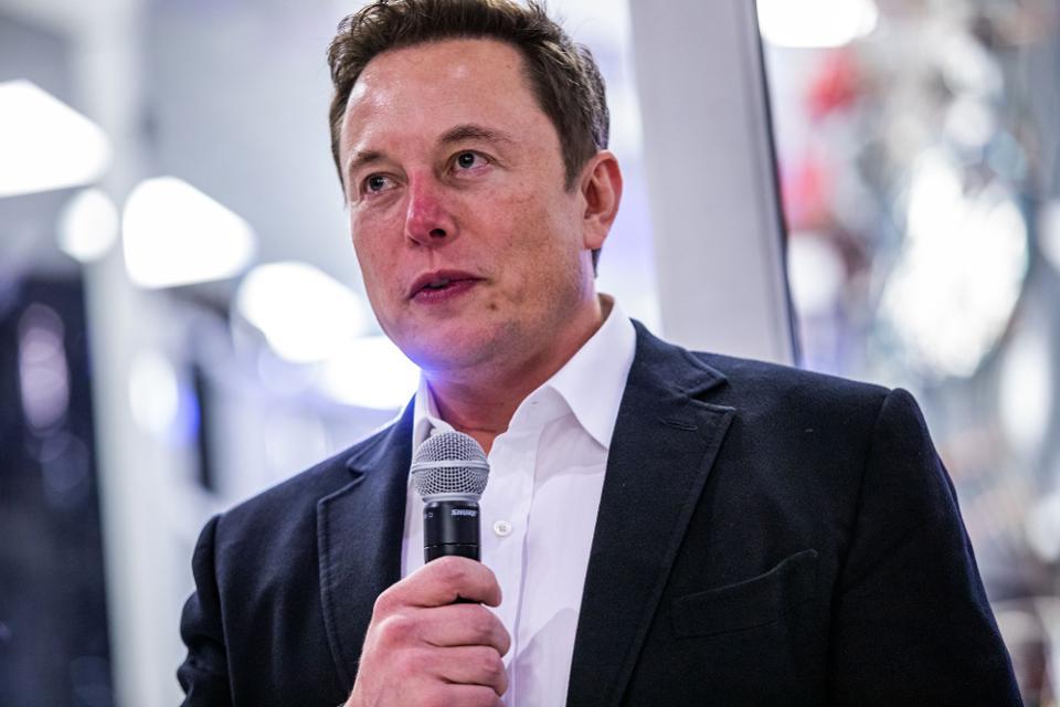 """Điểm danh thành viên """"câu lạc bộ"""" tài sản trăm tỷ USD, Elon Musk dẫn đầu"""