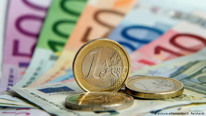 Euro đạt mức thấp nhất kể từ đầu năm 2021 – Xu hướng giảm có kéo dài?