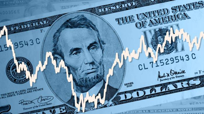 Đồng Đô la và lợi suất trái phiếu Mỹ đều tăng