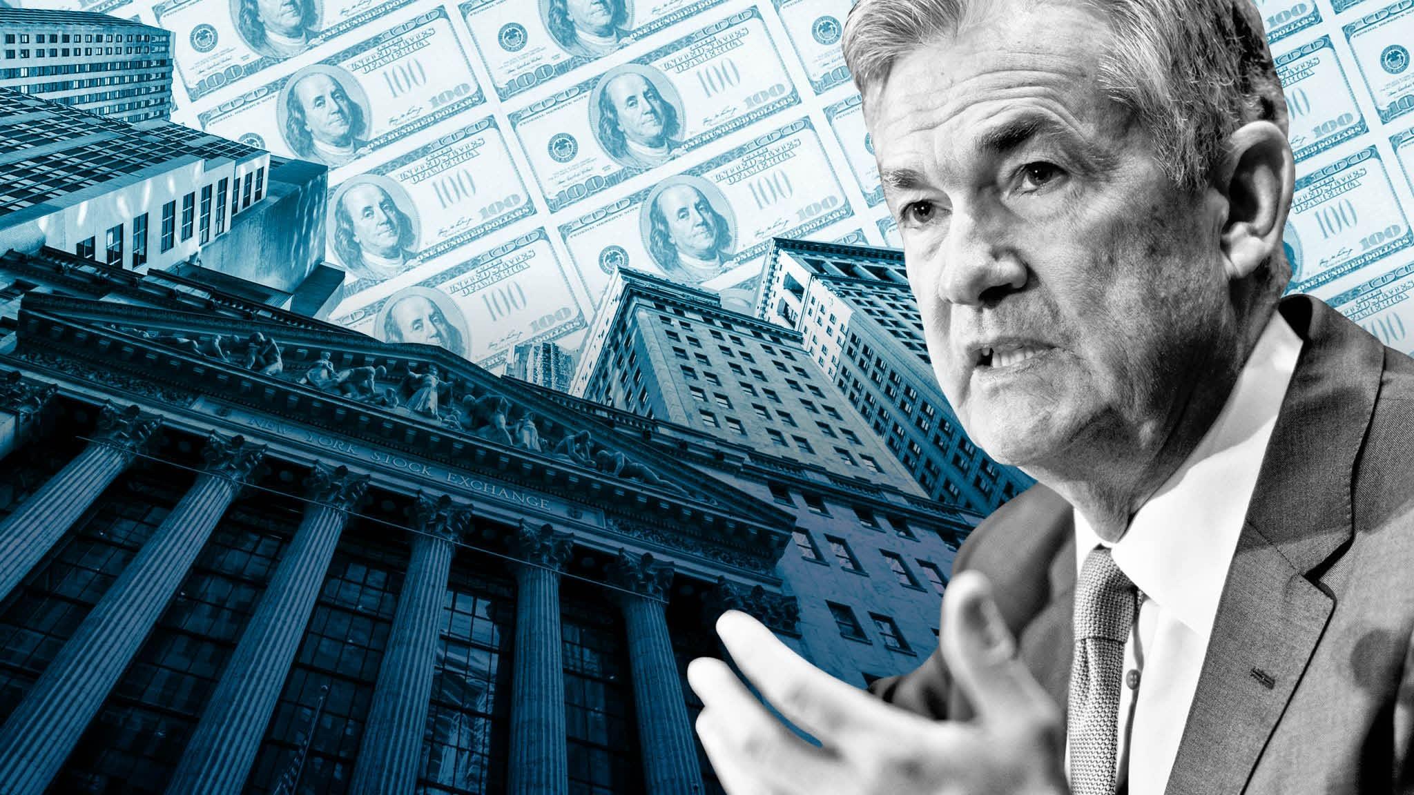 Lộ trình siết chặt chính sách đầy chông gai của Fed và Chủ tịch Jerome Powell