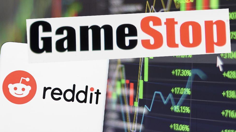 Cổ phiếu meme bùng nổ, GameStop phi mã 28% trong phiên
