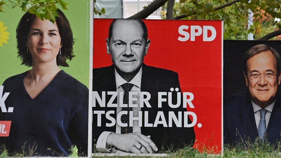 Đồng Euro ít thay đổi khi cuộc bầu cử ở Đức diễn ra kịch tính