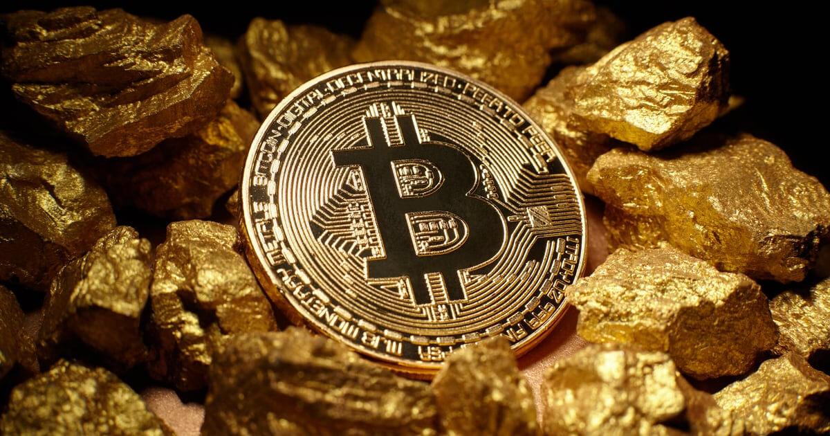 Chuyên gia nhận định bộ ba tài sản đáng đầu tư nhất hiện nay là vàng, trái phiếu và bitcoin