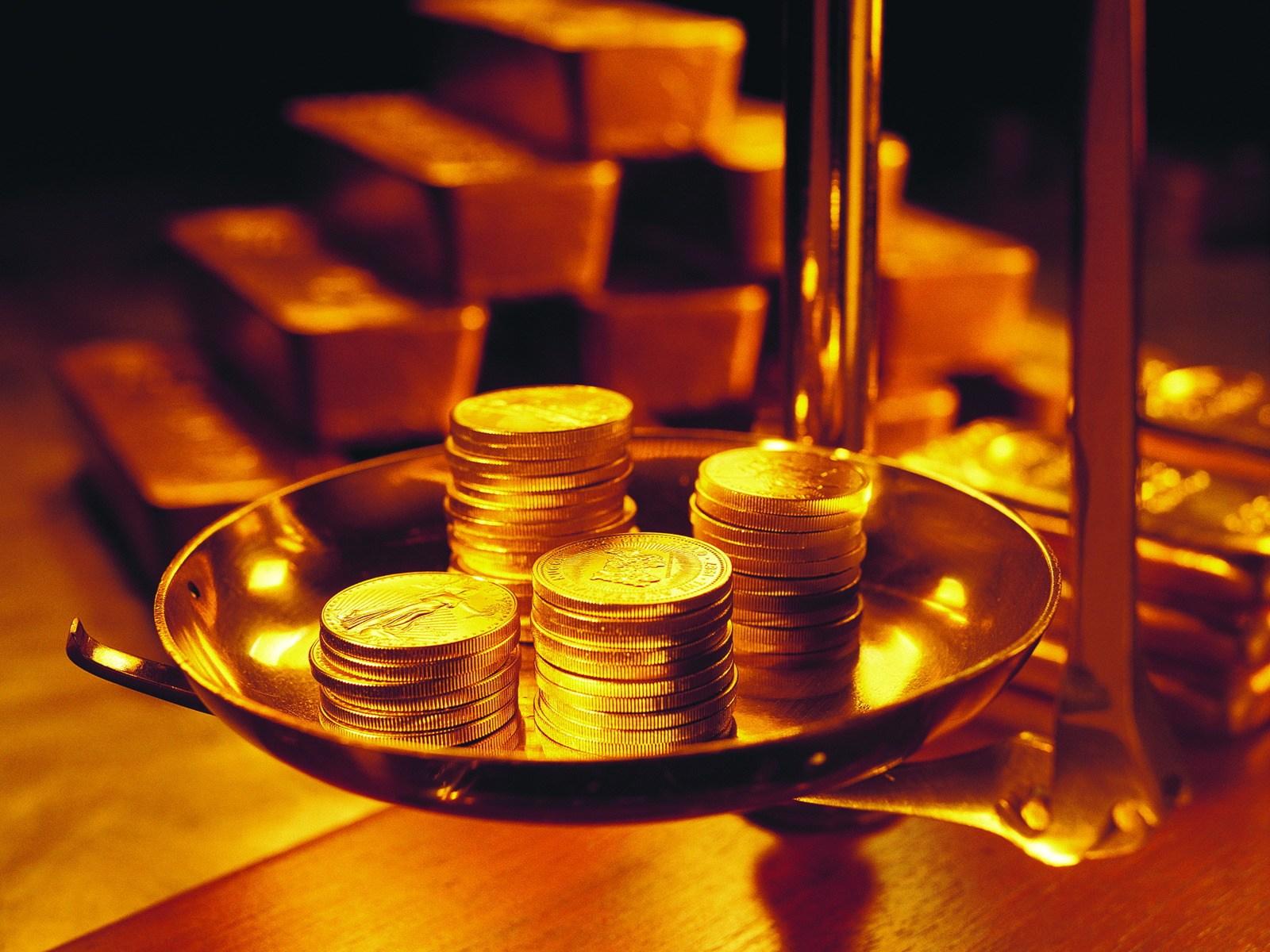 Giá vàng hôm nay 11/10: Giảm nhẹ vào đầu tuần mới