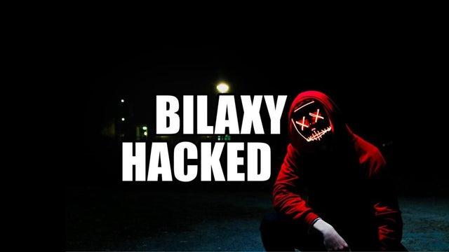 Sàn giao dịch tiền điện tử Bilaxy bị hack hơn 5 triệu USD