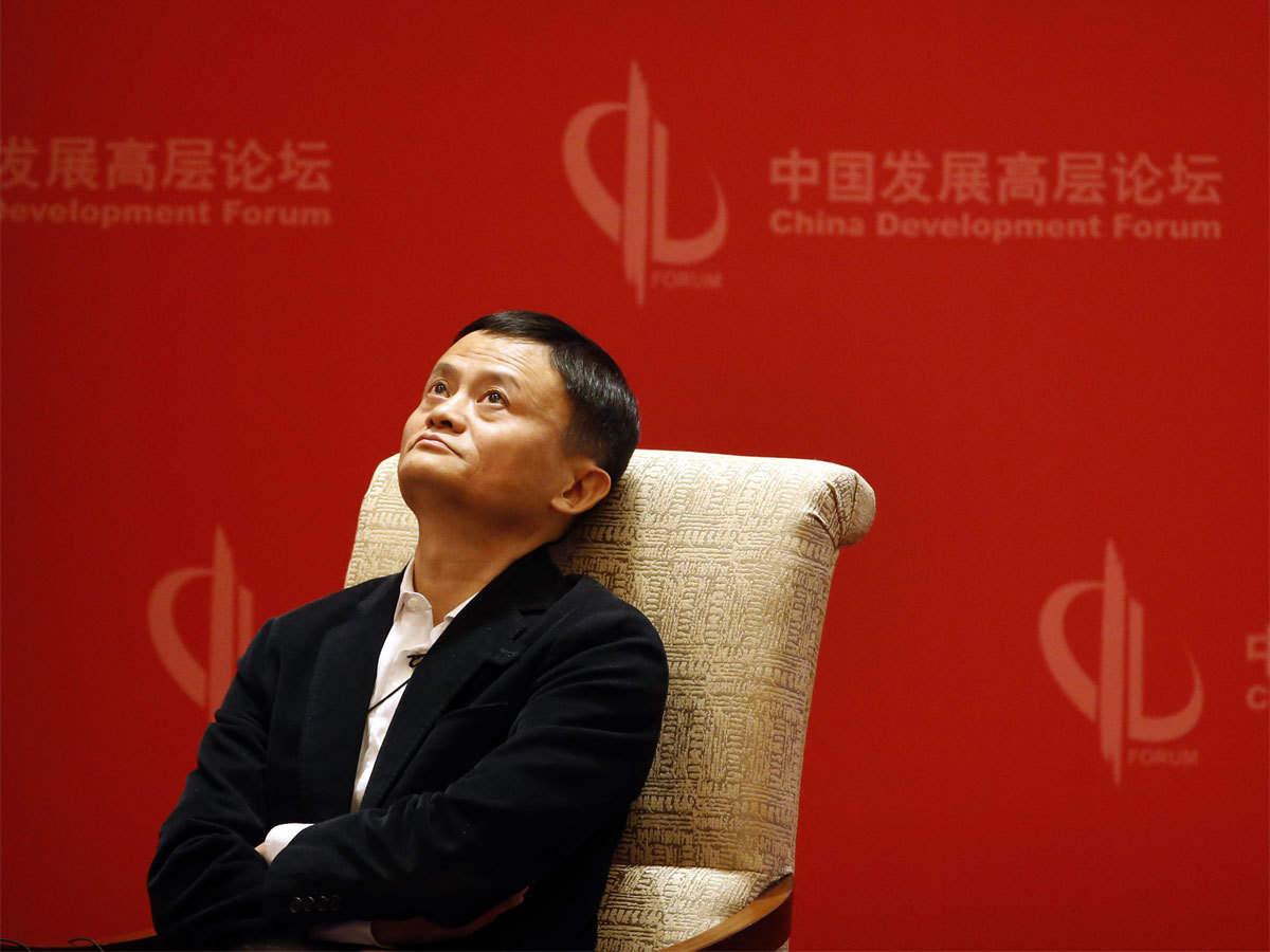 Thời hoàng kim của giới tỷ phú Trung Quốc đang đến hồi kết?