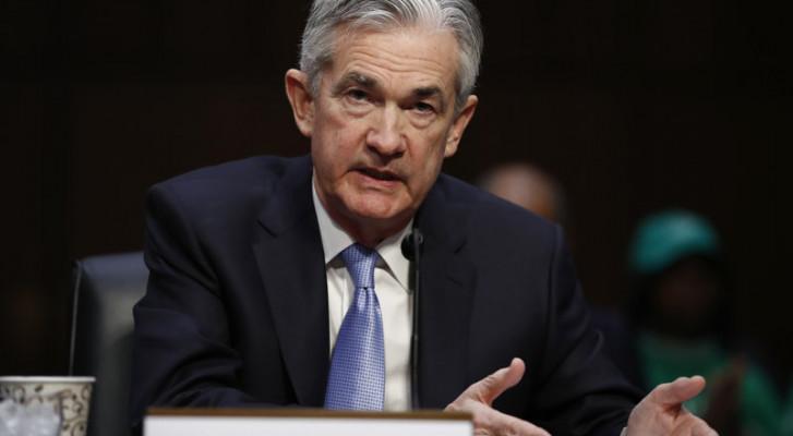 Chủ tịch Fed ông Powell cảnh báo Quốc hội rằng áp lực lạm phát có thể kéo dài hơn