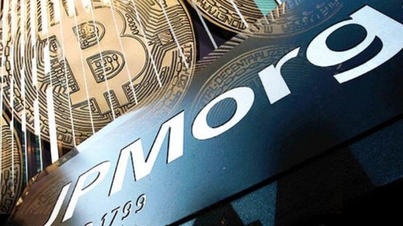 JPMorgan: Doanh nghiệp đổ xô mua bitcoin khi lạm phát tăng