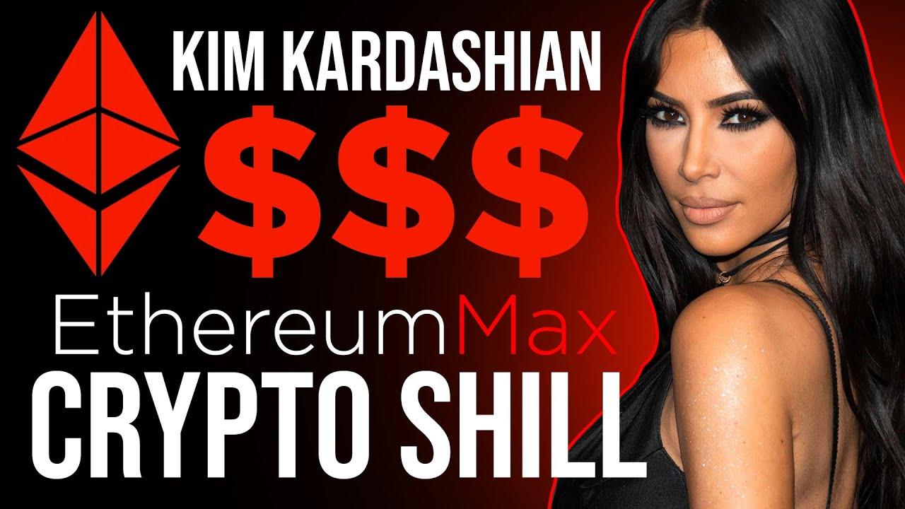 Quảng cáo đồng tiền ảo vô danh cho 250 triệu fan, Kim Kardashian hứng chỉ trích từ cơ quan tài chính Anh