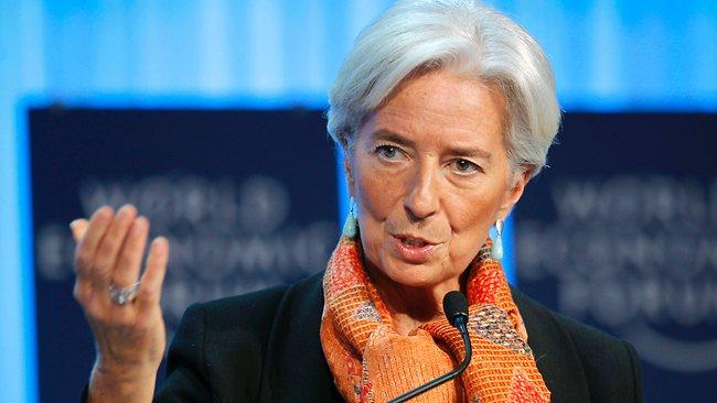 Chủ tịch ECB nhấn mạnh tiền điện tử không phải là tiền tệ, có tính đầu cơ cao