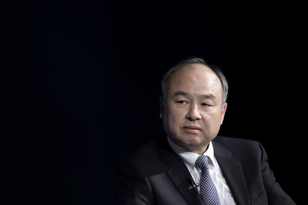 """Tỷ phú """"liều ăn nhiều"""" Masayoshi Son mạnh tay bán 14 tỷ USD cổ phiếu"""