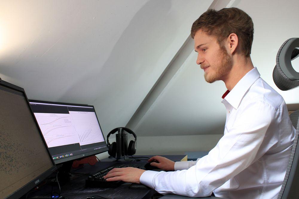 'Học hỏi' kinh nghiệm trên Reddit, chàng trai 20 tuổi nắm trong tay bí quyết đầu tư với tỷ suất sinh lời 100%