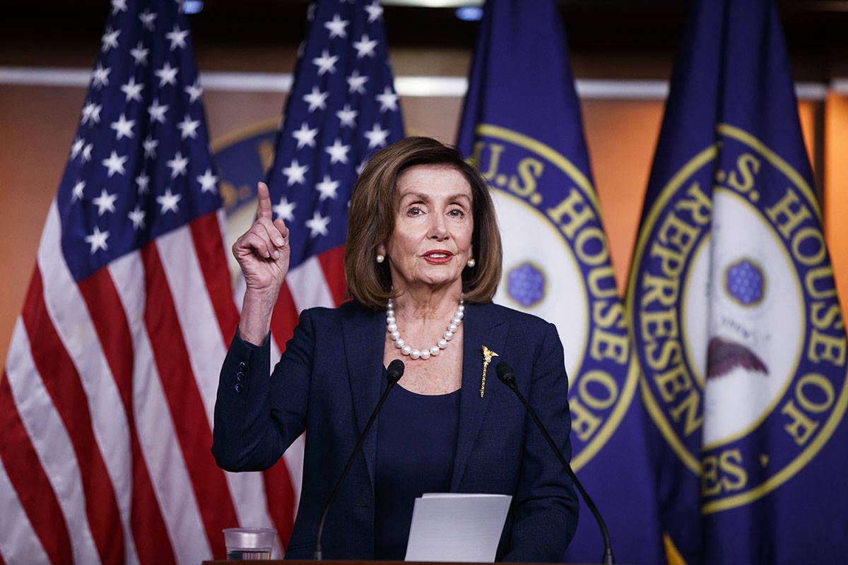 Hạ viện thông qua dự luật nâng trần nợ