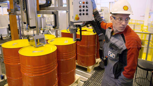 Giá xăng dầu hôm nay 19/8: Dầu thô Mỹ tiếp đà giảm hơn 1%
