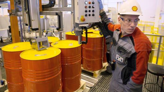 Giá dầu hôm nay 28/9: Biến động trái chiều sau khi dầu Brent tiến sát 80 USD/thùng