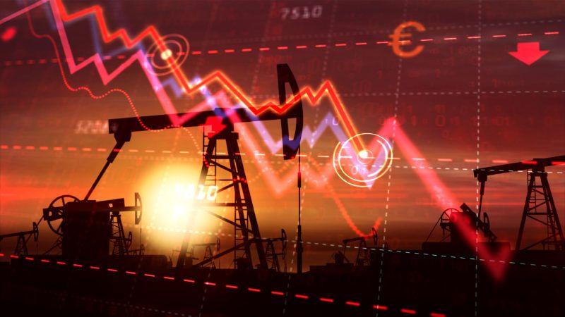 Giá xăng dầu hôm nay 12/8: Quay đầu giảm sau khi tăng hơn 1% vào phiên trước