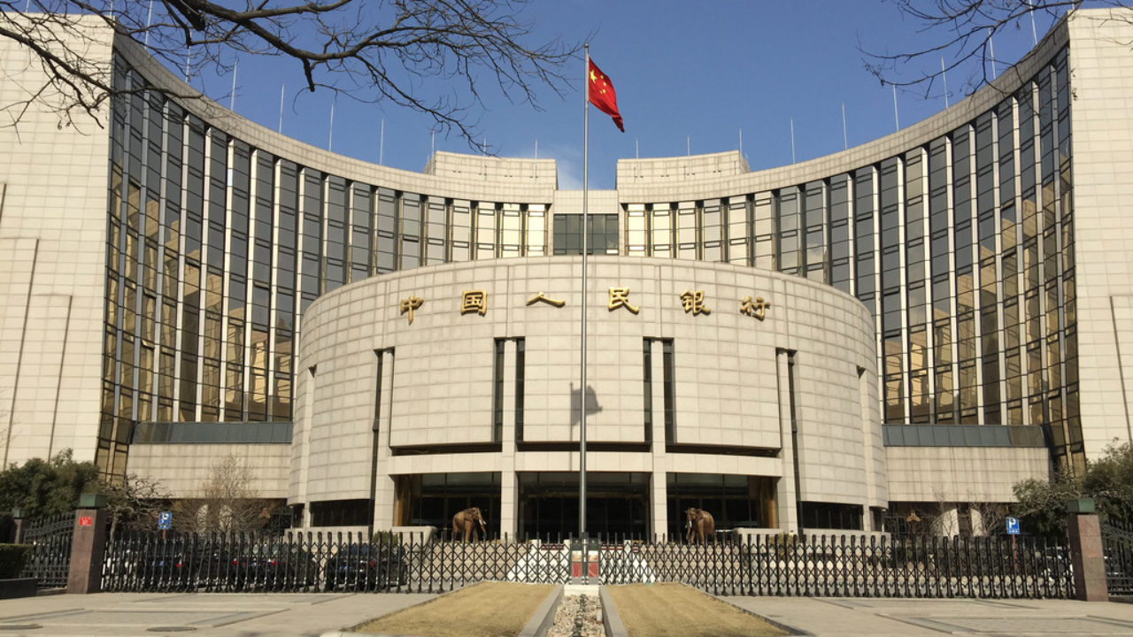 Lo sợ thị trường biến động mạnh, NHTW Trung Quốc gấp rút bơm 30 tỷ CNY vào hệ thống tài chính