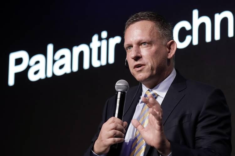 Sàn giao dịch tiền số do tỷ phú Peter Thiel hậu thuẫn vừa tăng gấp 3 lần giá trị sau 5 tháng