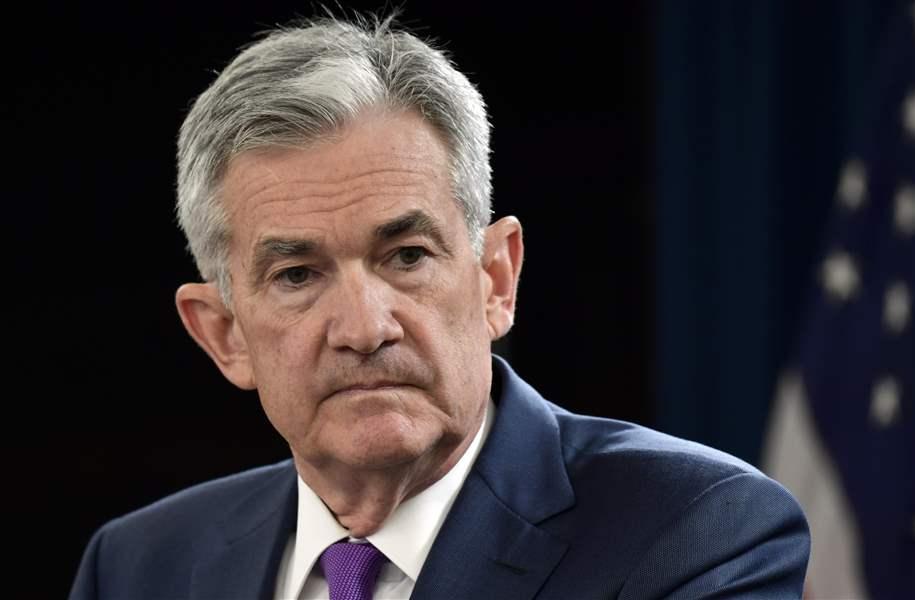 Nâng hay hạ lãi suất: Chủ tịch Fed Jerome Powell và thế tiến thoái lưỡng nan trước thềm sự kiện Jackson Hole