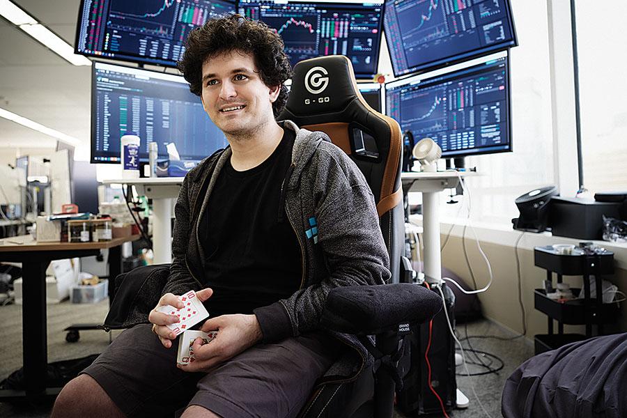 Tỷ phú crypto giàu nhất thế giới dưới 30 tuổi: Tốt nghiệp học viện MIT, ở chung nhà với bạn, ăn chay và không đi du lịch