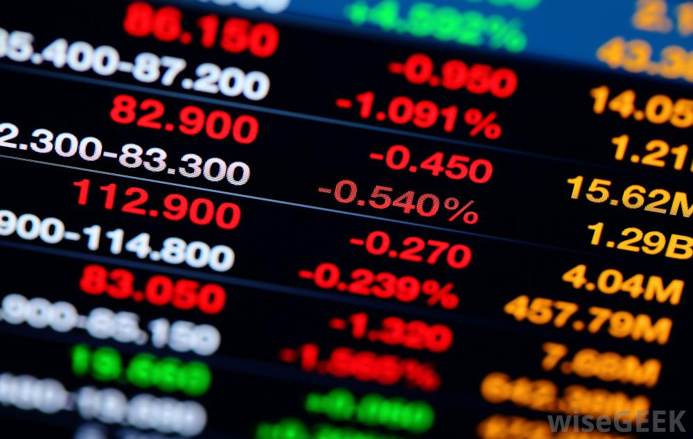 Lo ngại Fed rút kích thích, chứng khoán châu Á chật vật tăng điểm, vàng lao dốc