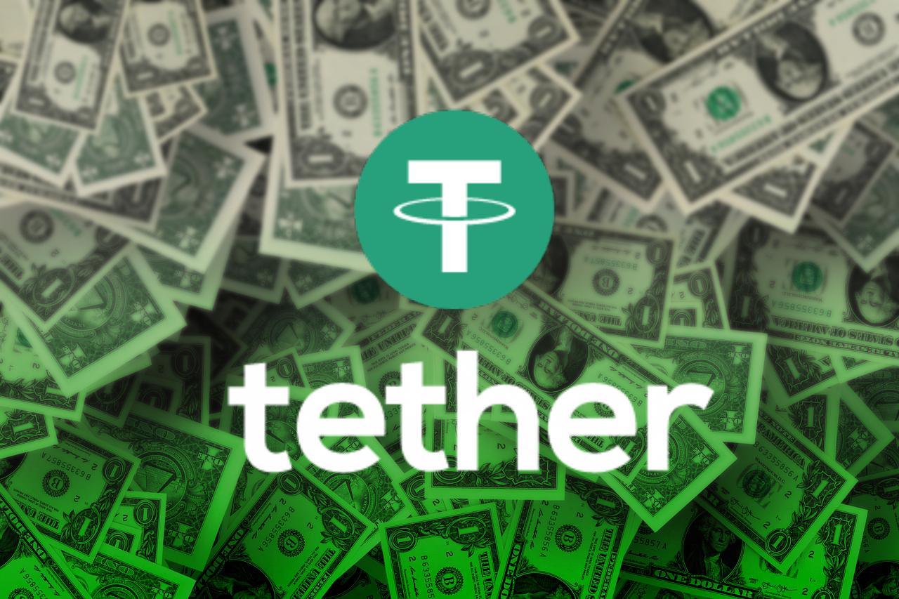Nghi vấn về đồng Stablecoin Tether (USDT) được đăng tải bởi Bloomberg