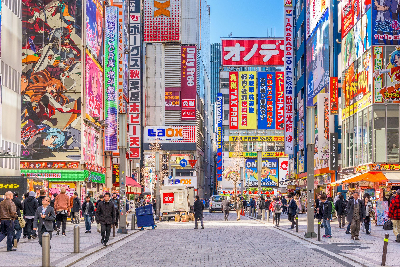 Kinh tế Nhật Bản hồi phục bất chấp làn sóng Covid mới