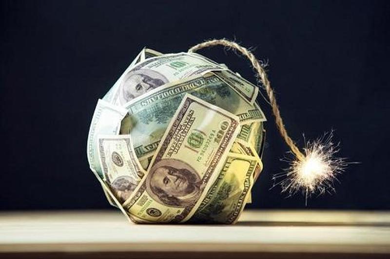 Mỹ sẽ đối mặt với suy thoái nếu Quốc hội không giải quyết trần nợ trong 2 tuần