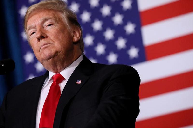 Quan chức Cộng hòa nói Trump vẫn là lãnh đạo