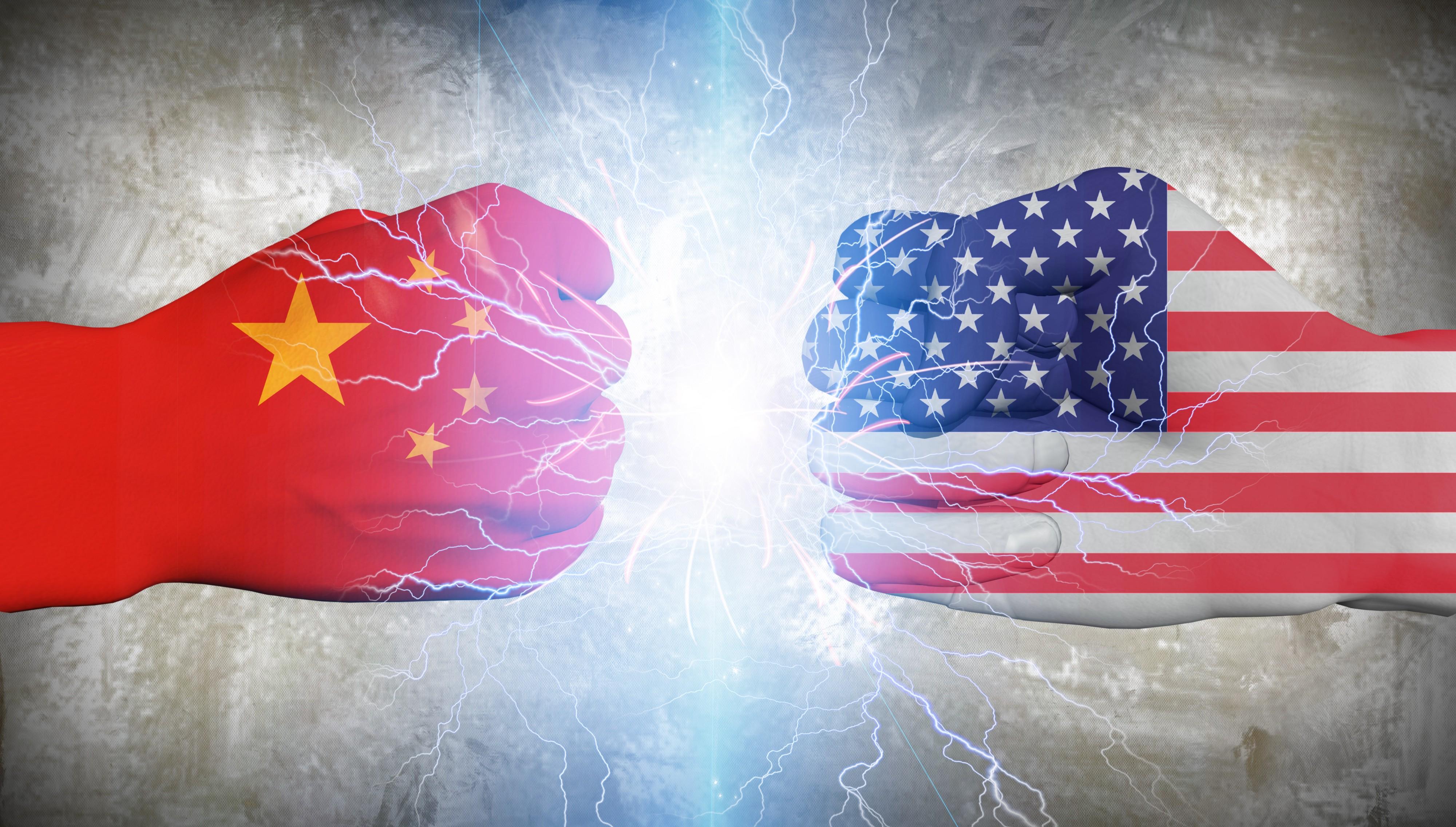 Mỹ thêm 23 công ty Trung Quốc vào danh sách đen, Bắc Kinh đáp trả 'đàn áp vô lý'