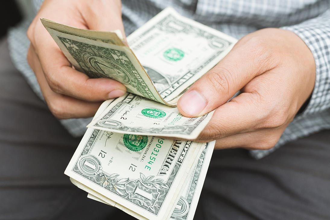 Tỷ giá USD hôm nay 30/9: Tiếp tục đà tăng mặc dù chính phủ Mỹ đứng trước nguy cơ vỡ nợ