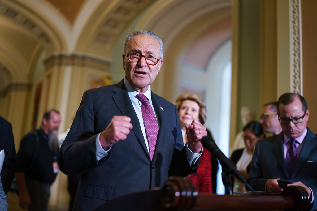 Thượng viện Mỹ thông qua gói đầu tư hạ tầng, mở đường cho hàng trăm tỷ USD chảy vào nền kinh tế