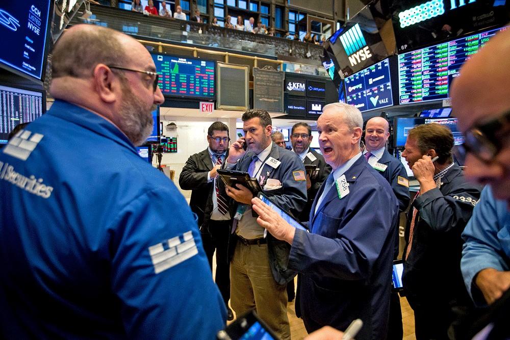 Dow Jones phục hồi hơn 500 điểm, tăng mạnh nhất trong hơn 1 tháng