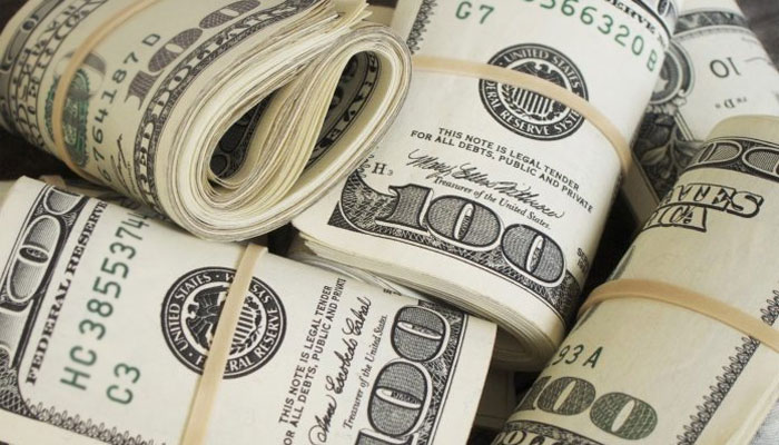 Tỷ giá USD hôm nay 7/10: Giảm nhẹ nhưng vẫn giữ ở mức cao trên thị trường quốc tế